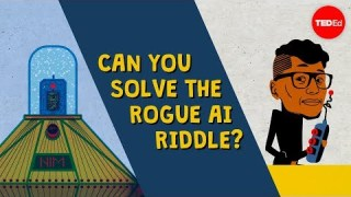 Can you solve the rogue AI riddle? – Dan Finkel