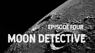 NASA Explorers: Moon Detective