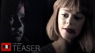 TRAILER | Sci-fi Short Film ** THE iMOM ** Artificial Intelligent Thriller by Ariel Martin