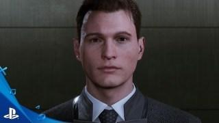 Detroit: Become Human – E3 2016 Trailer | PS4