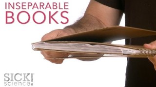 Inseparable Books – Sick Science! #199