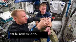 New Crew Arrives at the Space Station on This Week @NASA ? March 23, 2018