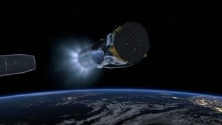LISA Pathfinder – Window on the gravitational universe
