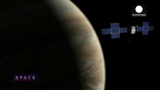 ESA Euronews: Unlocking the secrets of the Jupiter's Icy Moons