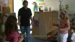 Wilder Elementary Learns About Electricity