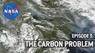 NASA Explorers S3 E3: The Carbon Problem