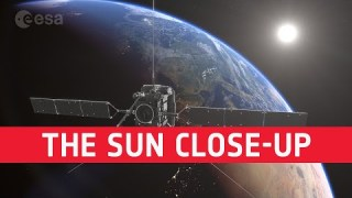 Solar Orbiter ? the Sun close-up