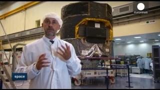 ESA Euronews: Mission Gaia : la Voie lact?e bient?t cartographi?e