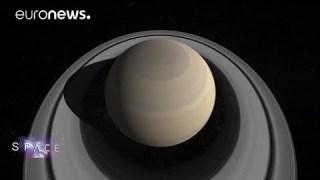 ESA Euronews: Endspurt am Saturn