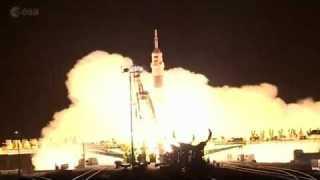 Proxima liftoff
