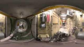 Space Station 360: Zarya