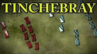 The Battle of Tinchebray 1106 AD