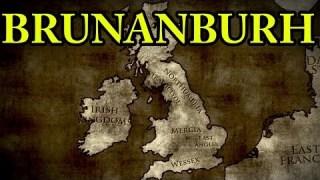The Battle of Brunanburh 937 AD