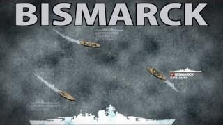 Operation Rheinübung: Hunt for the Bismarck 1941