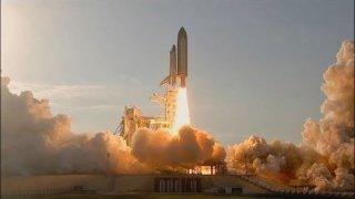 ESA Euronews: Space Shuttle : le dernier voyage