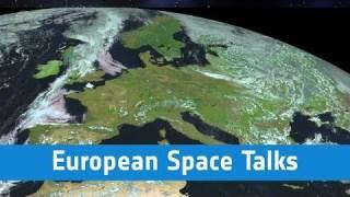 Join a European Space Talks