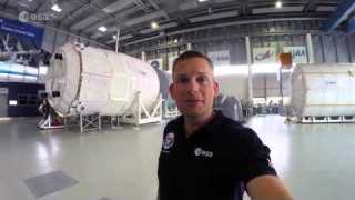 20th Anniversary of the European Space Camp