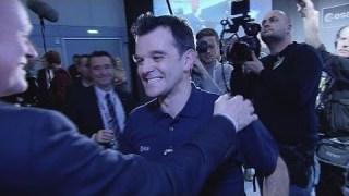 ESA Euronews: O satélite Rosetta já acordou