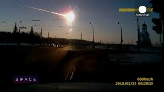 ESA Euronews: Asteroid wird Erde treffen