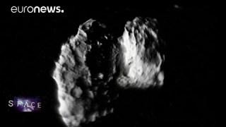 ESA Euronews: El final programado de Rosetta
