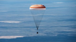 Space Station Crew Returns Safely to Earth on This Week @NASA – April 17, 2020