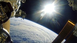 Destination low Earth-orbit