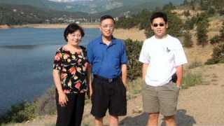 NASA Asian-American History Month Profile — Allen Chen