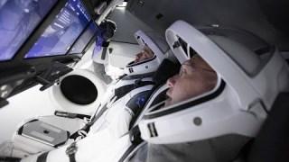 Countdown To Return of Human Spaceflight from Florida on This Week @NASA – May 15, 2020