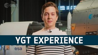 YGT experience as a Spacecraft Operations Engineer