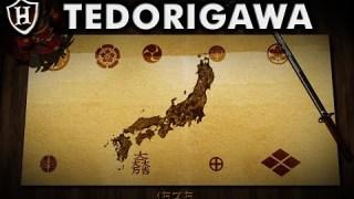 Battle of Tedorigawa, 1577 AD ⚔️ Uesugi's Finest Hour