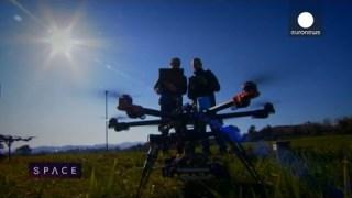 ESA Euronews: Empresas innovadoras de tecnología espacial