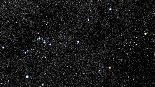 The future of the Orion constellation