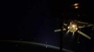 ATV-5 undocking