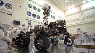 Our next Mars Rover gets closer to launch on This Week @NASA – July 10, 2020