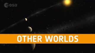 Meet the Experts: Other worlds
