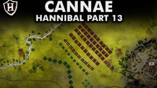 Battle of Cannae, 216 BC (Chapter 3) ⚔️ The Carnage ⚔️ Hannibal (Part 13) – Second Punic War