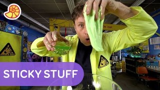 Make Your Own Slime! | Science Max
