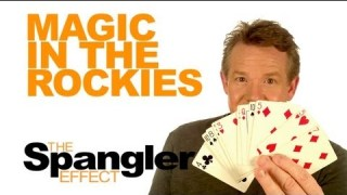 The Spangler Effect – Magic in the Rockies Season 01 Episodes 34 – 36