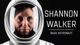 Meet Shannon Walker, Crew-1 Mission Specialist