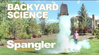 Backyard Science – Insane Party Tricks