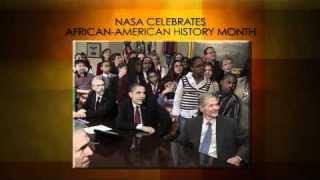 NASA Celebrates Black History Month