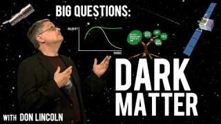 Big Questions: Dark Matter