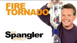 The Spangler Effect – Fire Tornado Season 01 Episode 15