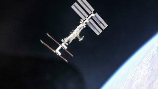 International Space Station Expedition 1: The Beginning