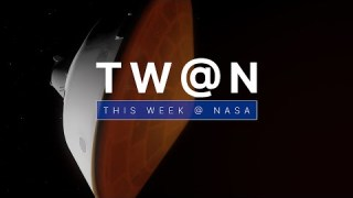 Tracking Our Next Mars Landing on This Week @NASA – February 12, 2021