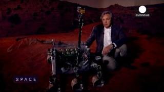 ESA Euronews: ExoMars – L'esplorazione di Marte