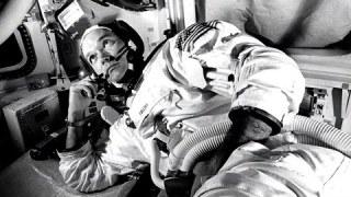 NASA Remembers Apollo Astronaut Michael Collins
