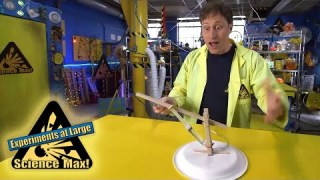 Science Max |BUILD IT YOURSELF |HYDRAULIC Remote |EXPERIMENT