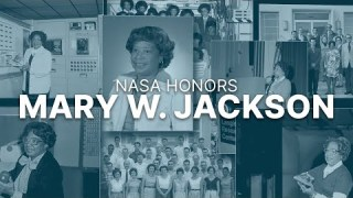 Honoring a 'Hidden Figure': NASA to Unveil the Mary W. Jackson Headquarters Building
