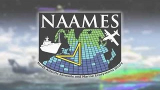 What's this NASA NAAMES thing all about?